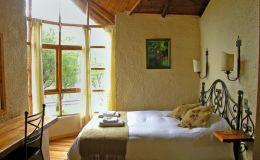 Habitaciones familiares tradicionales
